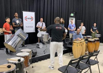 Production - JC Santos Music